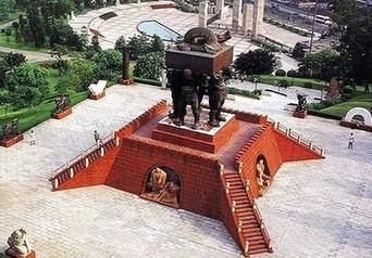 广州雕塑公园_****雕塑公园-广州雕塑公园 - 仿真树假山厂家-上海广雕